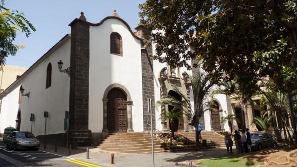 Foto 01 - Iglesia De San Francisco