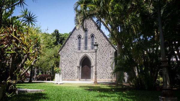 Foto 01 - Iglesia De San Jorge