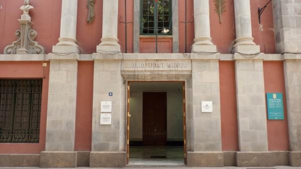 Foto 01 - Museo De Bellas Artes