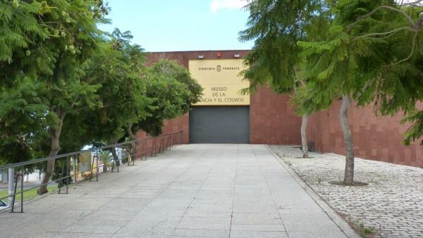 Foto 01 - Museo De La Ciencia Y El Cosmos