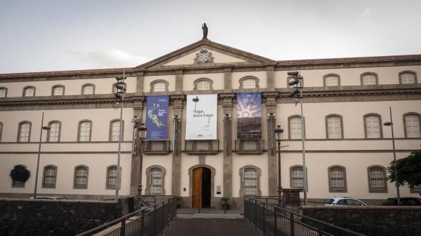 Foto 01 - Museo De La Naturaleza Y El Hombre