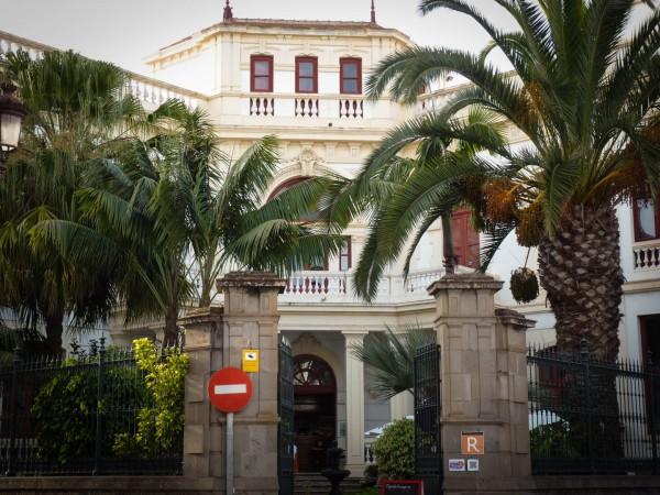 Foto 01 - Palacete Rodriguez De Acero