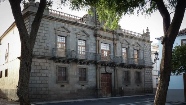 Foto 01 - Palacio De Nava Y Grimón