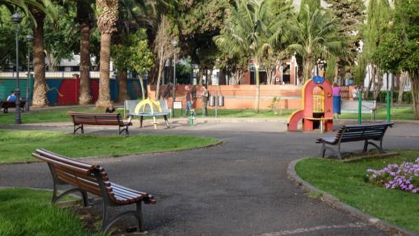 Foto 01 - Parque La Constitucion