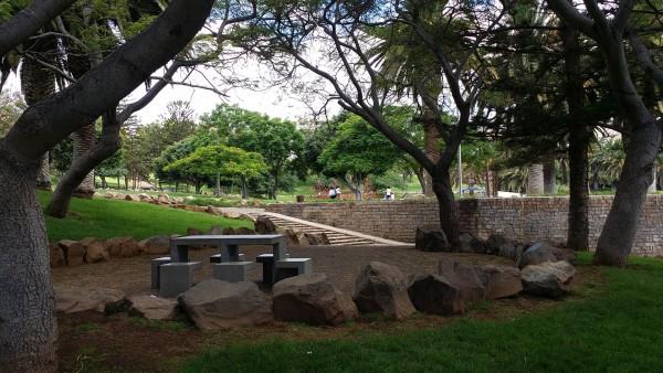 Foto 01 - Parque La Granja