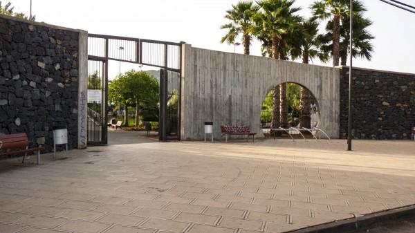 Foto 01 - Parque La Vega