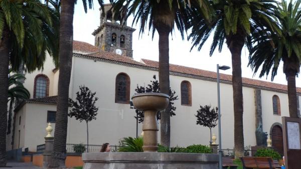 Foto 01 - Plaza De La Concepción