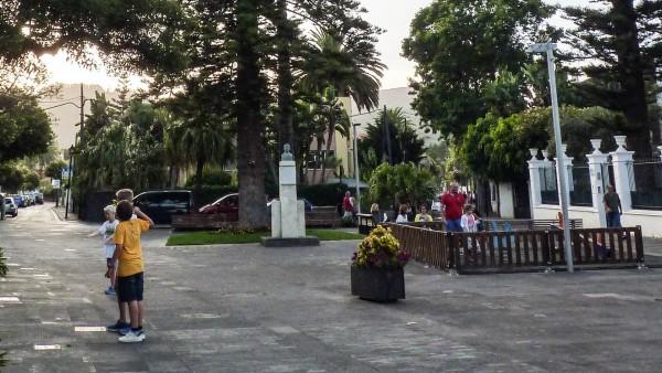 Foto 01 - Plaza De La Junta Suprema - Plaza De Los Bolos