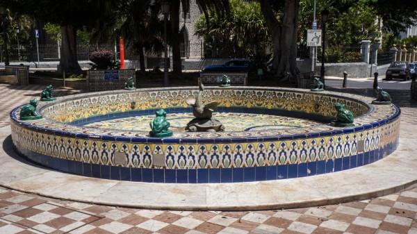 Foto 01 - Plaza De Los Patos