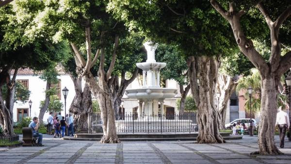 Foto 01 - Plaza Del Adelantado