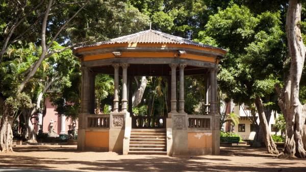 Foto 01 - Plaza Del Príncipe