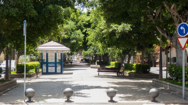 Foto 01 - Ramblas De Santa Cruz