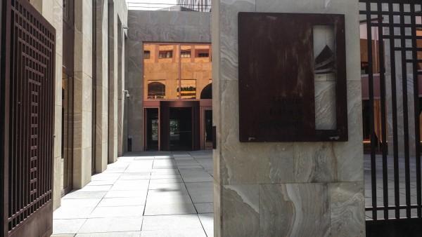 Foto 01 - Sala De Exposiciones Cajacanarias