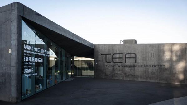 Foto 01 - Tea Tenerife Espacio De Las Artes