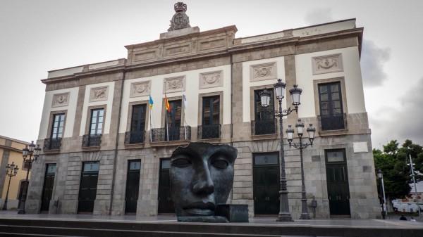 Foto 01 - Teatro Guimerá