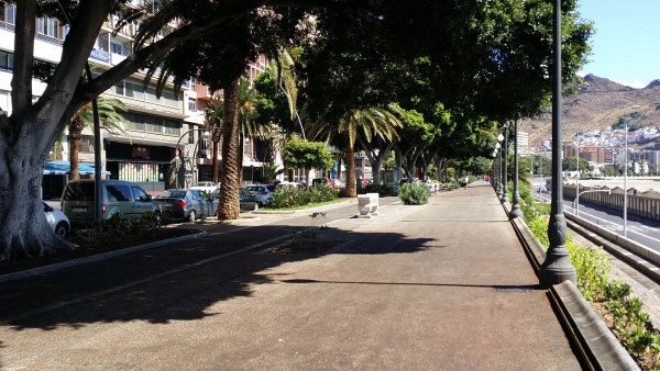 Foto 02 - Avenida De Anaga