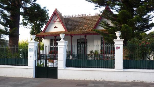 Foto 02- Casa Araucaria