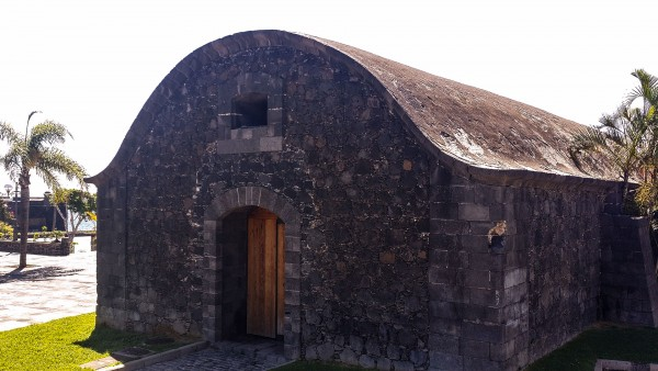 Foto 02 - Casa De La Pólvora