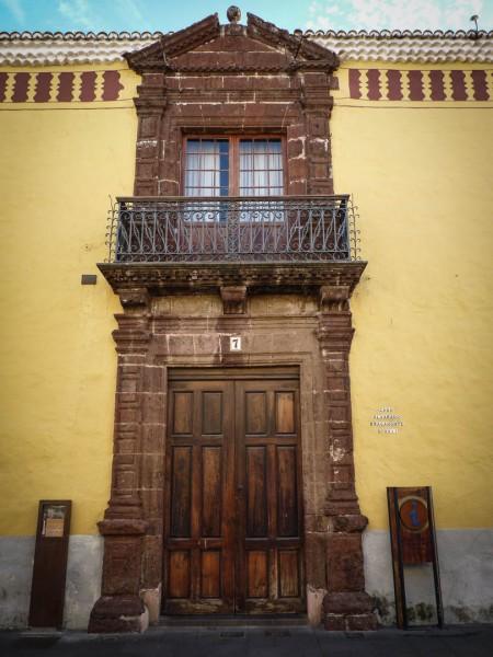 Foto 02 - Casa De Los Capitanes