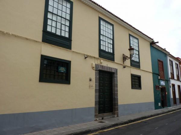 Foto 02 - Casa Museo De Los Sabandeños