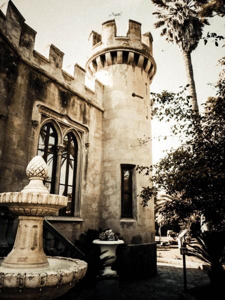 Foto 02 - Castillo El Camino Largo