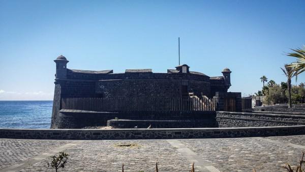 Foto 02 - Castillo Negro O De San Juan