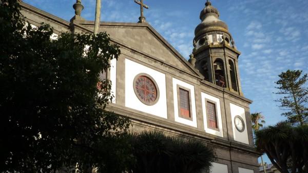 Foto 02 - Catedral De La Laguna