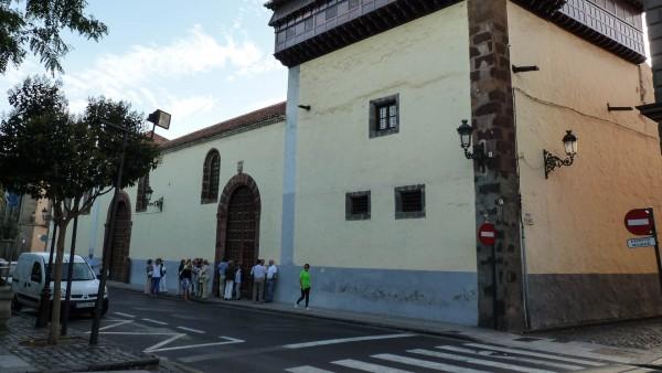 Foto 02 - Convento Santa Catalina De Siena