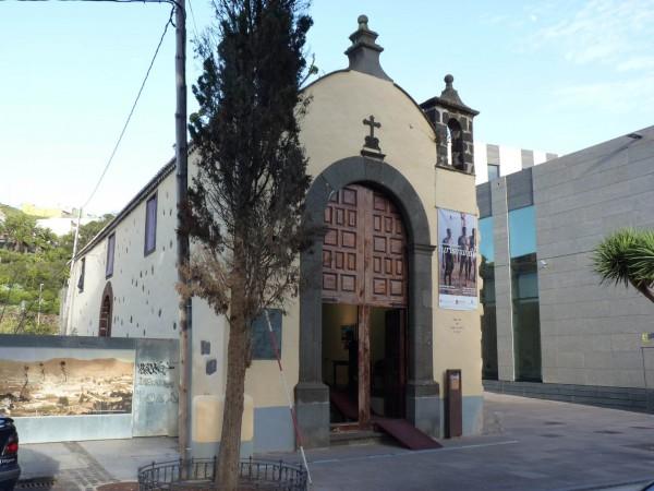 Foto 02 - Ermita De San Miguel