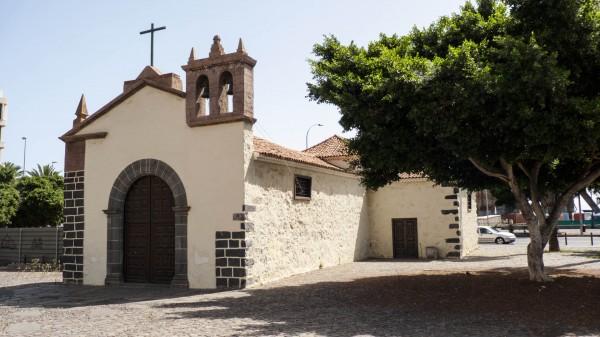 Foto 02 - Ermita De San Telmo