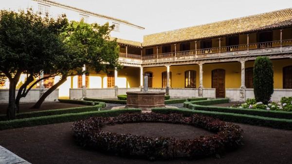 Foto 02 - Ex-Convento De Santo Domingo De Guzmán