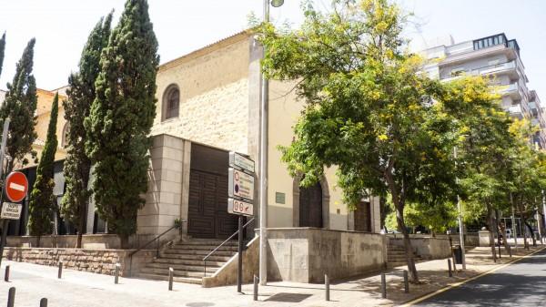 Foto 02 - Iglesia De Nuestra Señora Del Pilar