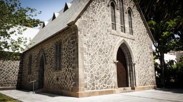 Foto 02 - Iglesia De San Jorge