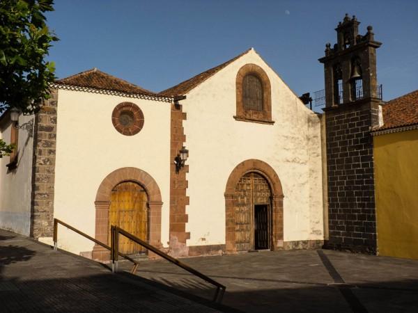 Foto 02 - Iglesia De Santo Domingo De Guzmán