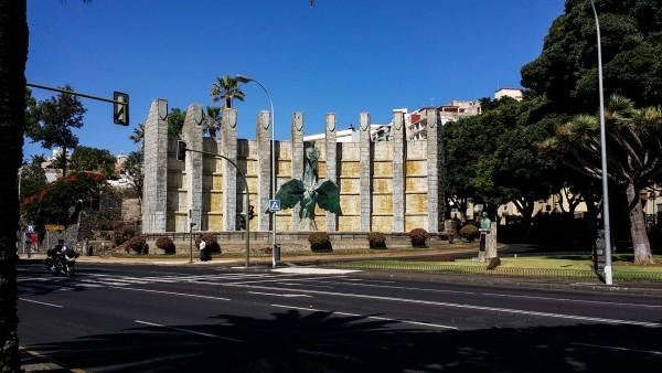 Foto 02 - Monumento A Los Caídos