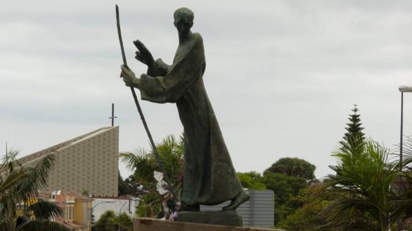 Foto 02 - Monumento Al Padre Anchieta