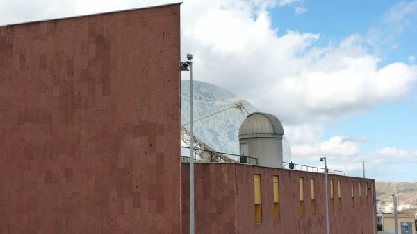 Foto 02 - Museo De La Ciencia Y El Cosmos