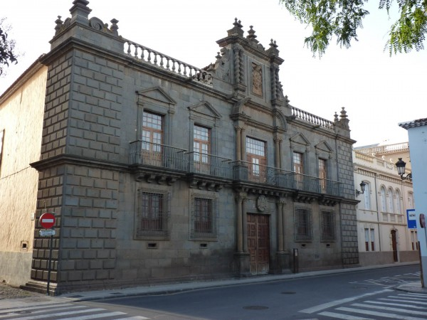 Foto 02 - Palacio De Nava Y Grimón