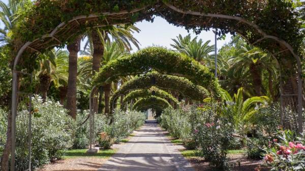 Foto 02 - Parque García Sanabria