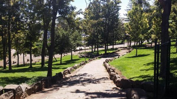 Foto 02 - Parque La Granja