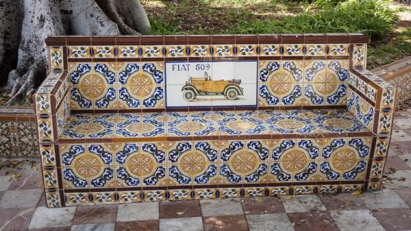 Foto 02 - Plaza De Los Patos