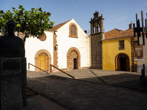 Foto 02 - Plaza De Santo Domingo