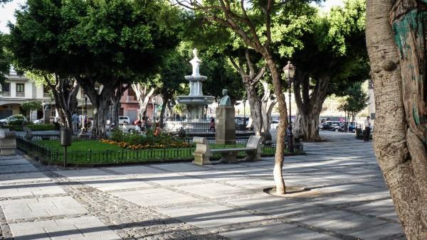 Foto 02 - Plaza Del Adelantado