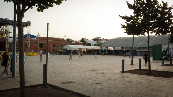 Foto 02 - Plaza Del Cristo