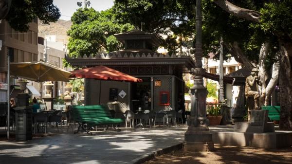 Foto 02 - Plaza Del Príncipe