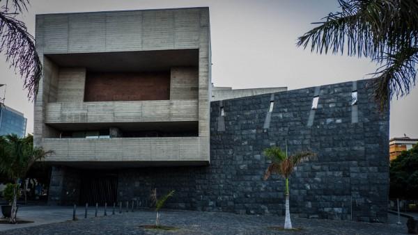 Foto 02 - Presidencia Del Gobierno De Canarias