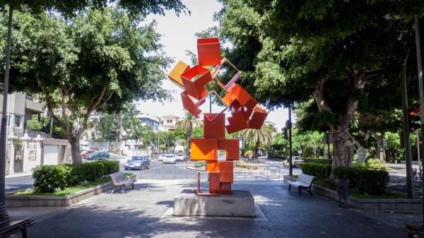 Foto 02 - Ramblas De Santa Cruz