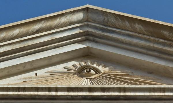 Foto 02 - Templo Masónico