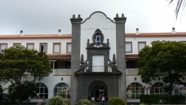 Foto 02 - Universidad De La Laguna