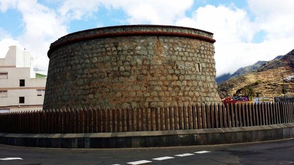 Foto 03 - Castillo De San Andrés